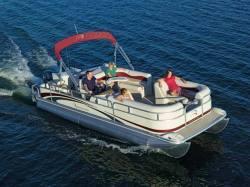 Bennington Boats - 2275GSI