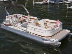 Bennington Boats - 2574GL