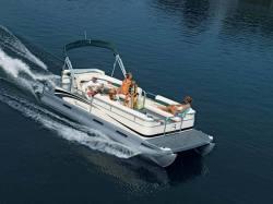Bennington Boats