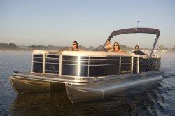 2011 - Bennington Boats - 2575 RLi