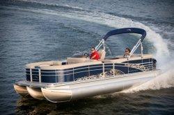 2011 - Bennington Boats - 2274 RLi