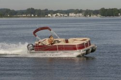 2011 - Bennington Boats - 2275 RLi