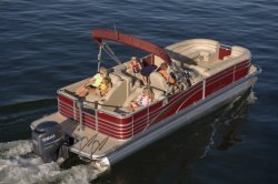 2011 - Bennington Boats - 2575 RCW LTD