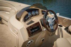 2011 - Bennington Boats - 2574 GLi