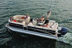 2011 - Bennington Boats - 2274 GLi