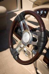 2011 - Bennington Boats - 2275 GLi