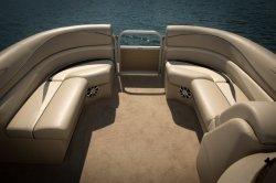 2011 - Bennington Boats - 2075 GLi