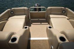 2011 - Bennington Boats - 2574 GCW
