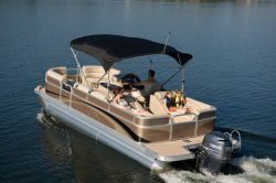 2011 - Bennington Boats - 2275 GCW