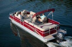 2011 - Bennington Boats - 2575 GFSI