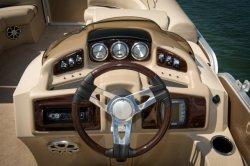 2011 - Bennington Boats - 2050 FSI