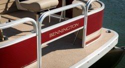 2011 - Bennington Boats - 2075 FSI