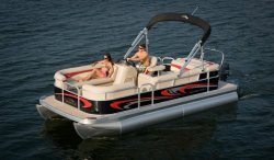 2011 - Bennington Boats - 20 SLi