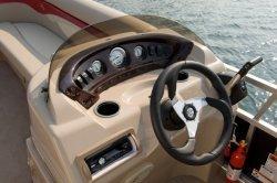 2011 - Bennington Boats - 17 SLi