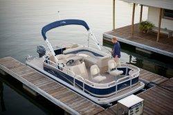 2011 - Bennington Boats - 20 SFi