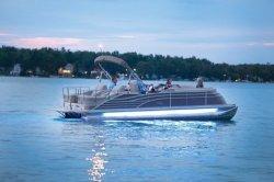 2012 - Bennington Boats - 2550 QCL