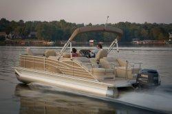 2012 - Bennington Boats - 2575 RCWC