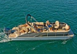 2012 - Bennington Boats - 2575 RCWCP