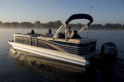 2012 - Bennington Boats - 2575RL