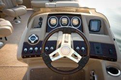 2012 - Bennington Boats - 2574 RFS