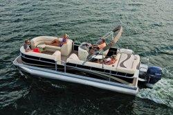 2012 - Bennington Boats - 2274 GL