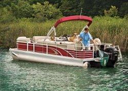 2012 - Bennington Boats - 2275GS