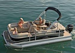 2012 - Bennington Boats - 22 SLX