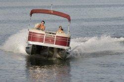 2013 - Bennington Boats - 2275 RL