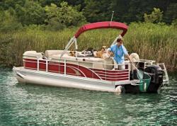 2013 - Bennington Boats - 2075 GS
