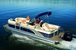 2013 - Bennington Boats - 2275 GCW