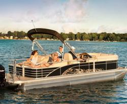 2013 - Bennington Boats - 2250 GBR