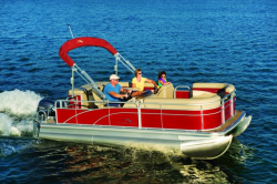 2013 - Bennington Boats - 24 SL