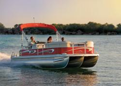 2013 - Bennington Boats - 24 SLX