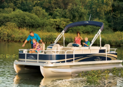 2013 - Bennington Boats - 22 SFF