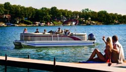 2013 - Bennington Boats - 20 SLX
