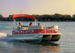 2013 - Bennington Boats - 24 SSR