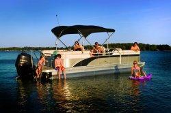 2013 - Bennington Boats - 24 SSRX