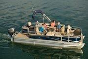 2014 - Bennington Boats - 22 SS