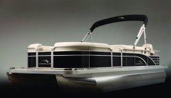 2014 - Bennington Boats - 2250 GBR