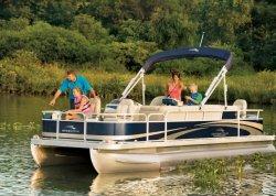 2014 - Bennington Boats - 20 SFNP