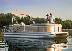 2014 - Bennington Boats - 2075 GL