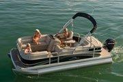2015 - Bennington Boats - 20 SLX