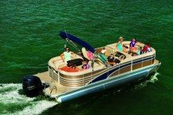 2015 - Bennington Boats - 2350 RSR