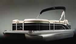 2015 - Bennington Boats - 2250 GBR