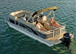 2015 - Bennington Boats - 2275 GCW