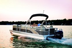 2015 - Bennington Boats - 2275 GS
