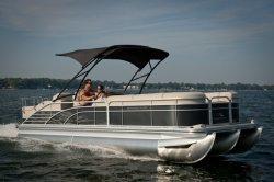 2015 - Bennington Boats - 24 SCWX