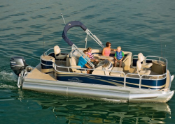 2015 - Bennington Boats - 24 SFX