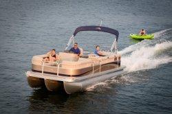 2015 - Bennington Boats - 22 SSX