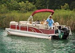 2015 - Bennington Boats - 2275 GFS